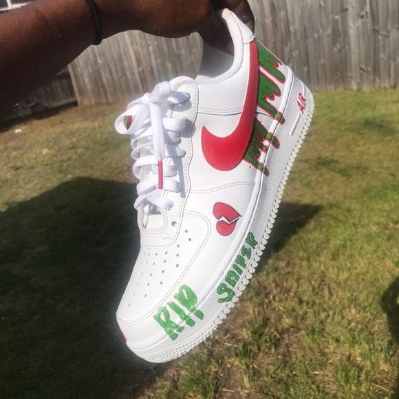 Custom Shoes & Shoe Restoration